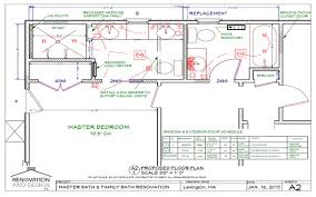 Master Bathroom Plans Walk In Shower Design Ideas 2017 New With Decor
