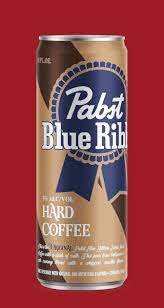 Pub stalwart pabst blue ribbon announced this week that it's making an alcoholic vanilla iced coffee in a can, an attempt to appeal to consumers from a range of lifestyles, the company said. Products Pabst Blue Ribbon Pabst Blue Ribbon