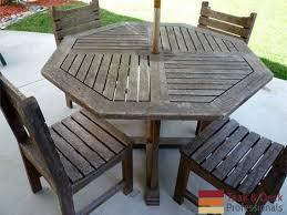 outdoor furniture restoration. Delighful Furniture Home Ideas Informative Refinishing Teak Outdoor Furniture Bringing Back  From The Brink Old Town In Restoration D