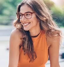 designer eyeglass frames in
