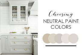 popular neutral paint colorsHow to Decorate with Orange  The Best Orange Paint Colors