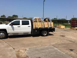 Hot Shot & LTL Trucking and Delivery Service in Houston, TX
