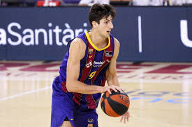 NBA Draft Scouting: Leandro Bolmaro