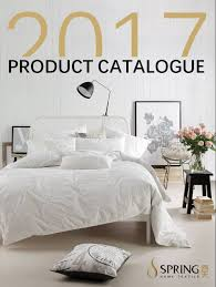 pdf product catalogue 2017 spring hometextile spring
