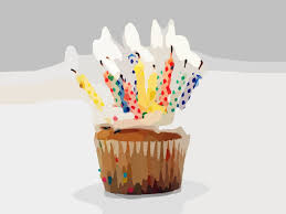 birthday cupcake candles blue. Fine Candles Normal Resolution Throughout Birthday Cupcake Candles Blue G