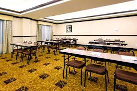 Holiday Inn Express Hotel & Suites Fresno Northwest Herndon