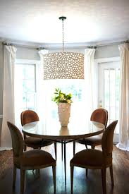 drum lighting for dining room wonderful drum shade pendant light fixture best ideas about dining room