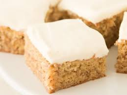 Perfect Banana Cake With Cream Cheese Frosting Oh Sweet Basil
