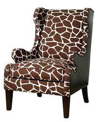 giraffe furniture. Giraffe Print Furniture Animal Outdoor Chair Cushions Info Inside Design Bean Bag F