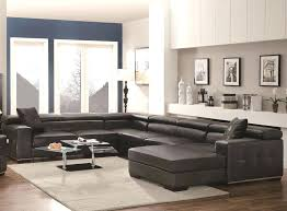 u shaped sectional leather couch image of u shaped sectional sofa leather u shaped leather sectional