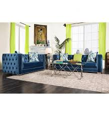 Furniture of America Salvatore Living Room Collection