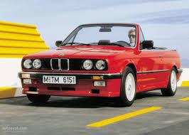 All BMW Models 1989 bmw e30 : BMW 3 Series Cabriolet (E30) specs - 1986, 1987, 1988, 1989, 1990 ...