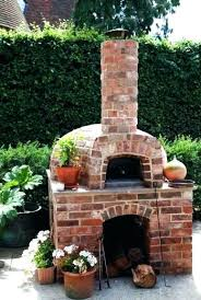backyard pizza oven kit outdoor pizza ovens small of splendid outdoor fireplace pizza oven pizza oven