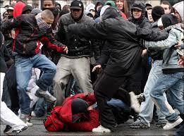 Image result for gang violence