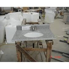 china g603 grey granite bathroom vanity tops for china granite vanity tops marble vanity tops