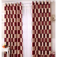 amazing great red and tan curtains and red tan and brown shower curtain tan and red curtains designs