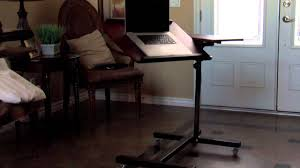 Best Over Bed Table - YouTube