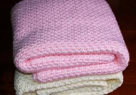 Crochet Baby Blanket Patterns Magnificent Free Pattern] This Is By Far The Fastest And Easiest Baby Blanket
