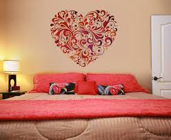Wall Painting Designs For Bedrooms Inspiring nifty Beautiful Wall Art Ideas  And Diy Ideas