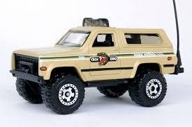 Blazer chevy blazer : Image - Chevy Blazer 4x4 - 8446cf.jpg | Matchbox Cars Wiki ...