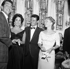 young debbie reynolds and elizabeth taylor. Exellent Young Dean Martin Elizabeth Taylor Eddie Fisher And Debbie Reynolds From Left  To Right Are Shown Attending The Opening Show Starring At Tropicana  On Young Reynolds And Taylor L