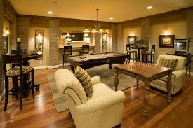 Home game room Gamer House Design Inspiration How To Get The Most Out Of Home Game Room