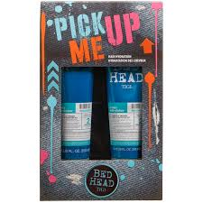 308193 tigi bed head pick me up gift