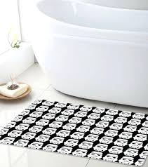 star wars bath mat star wars bath mat super soft bathroom mat perfect for kids and star wars bath mat
