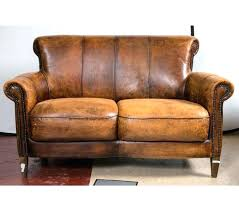 rustic leather sofas distressed leather sofa stylish distressed leather sofa best couch ideas inside rustic plan