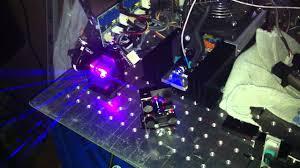 laser rgb diy