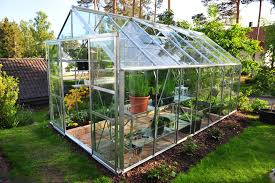 How Does a Greenhouse Work? | LoveToKnow
