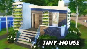 Small Picture The sims 4 TINY HOUSE BUILD 2xbedrooms YouTube
