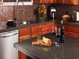 how to install kitchen countertops yourself installing affordable modern home