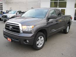 2013 Toyota Tundra 4x4 for sale in Prince George, BC serving ...
