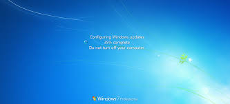 How To Update Windows 7 Microsoft Resumes Delivering Windows 7 Defender Definition Updates