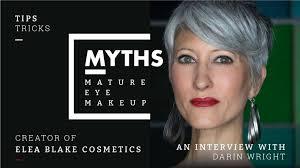 eyes makeup myths