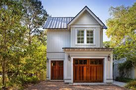 garage door lightsCarriage house design ideas garage traditional with wooden doors
