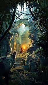 Jungle Book Wallpaper Phone - 1242x2208 ...
