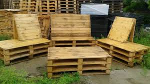 pallet outdoor furniture ideas. 40 Pallet Outdoor Furniture Ideas E