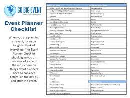 8 Event Planning Template Bike Friendly School Checklist Free Pla ...
