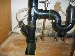 Black Mold In Kitchen Leak Under Kitchen Sink Mold House Decor