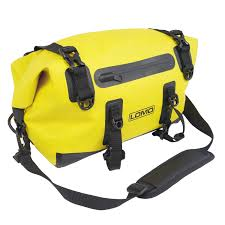15L Dry <b>Bike</b> / Motorbike <b>Tail Bag</b> / Porteur Bag