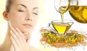 فوائد زيت الزيتون للبشرة , وصفات بزيت الزيتون للحصول علي بشرة نضرة - عالم  الفوائد والغرائب والعجائب