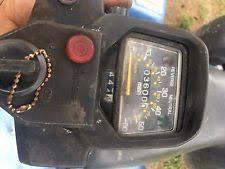 yamaha kodiak 400 parts accessories 1998 98 yamaha yfm400 kodiak 4x4 speedometer odometer dash 4sh 83570 00