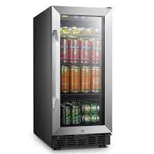 the 7 best beer fridges of 2021