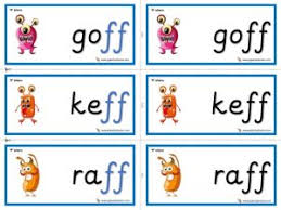 Our phonics worksheets are a great tool to use to help your child develop this vital skill, as they cover such concepts as rhyming words, the sounds each letter beyond our supply of dozens of phonics worksheets, consider using your child's everyday surroundings to speed up the learning process. Ff Worksheets And Games Galactic Phonics