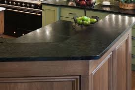 which can be sanded or oiled away soapstone is a practical option for home projects including kitchen countertops and fireplace surrounds