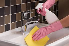 Best Way To Clean Bathroom Interesting 48 Spots In The Dorm Bathroom Everyone Forgets To Clean HowStuffWorks