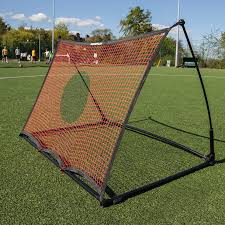 quickplay spot elite 4ft 11 x 3ft 4 1 5 x 1m mini spot rebounder