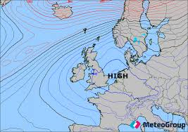 Weather A Change In Pressure